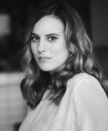 <h1>Chelsea Moynehan - Co-director</h1>